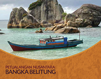 Petualangan Nusantara:Bangka Belitung