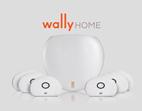 Wally Home (Smart Home Technology)