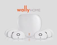 Wally Home (Smart Home Technology)