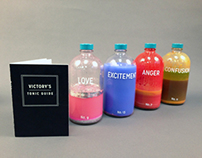 Bottled Emotions