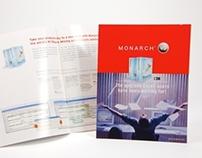 Datawatch Monarch v9 Brochure