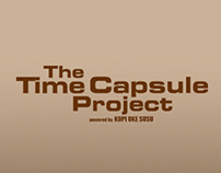 The Time Capsule Project