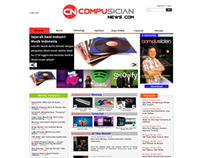 User Interface Compusician News