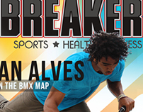 "Sports Magazine ""Tiebreaker"""