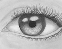 My Eye, 2014.