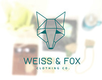 Weiss & Fox Clothing Co.