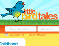 little bird tales paint
