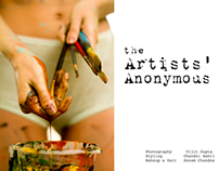 The Artists' Anonymous