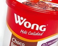 Wong - Varios