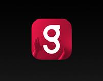 Gigit ® - Branding & UI