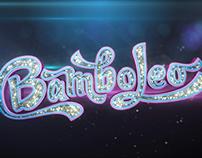 Graphic Design Bamboleo