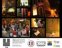 I público - 'TAI (Curitiba/PR)