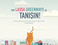 Lassa Greenways Introduction Film