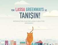 Lassa Greenways Introduction Film