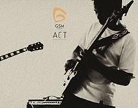 [GSM] ACT