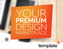 TemplateNL | Premium Design Marketplace
