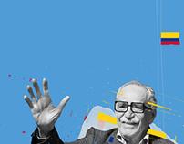 Gabriel Garcia Marquez - Rip