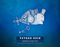 SV002: Petros Odin - Keeping your love EP