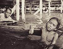 Sea Gypsies - Malaysia