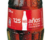Retoques Coca-Cola España - Portugal