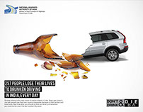 drunk and drive awareness ad 2