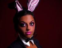 Alice Wonderland Photoshoot