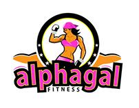 Alphagal fitness