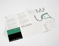 MUMA Gallery Brochure