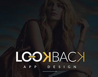 Lookback - Garment & Accessories' ecommerce