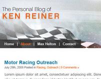 Ken Reiner Weblog