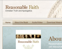 Reasonable Faith Website