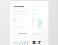 Resume Template | Free AI