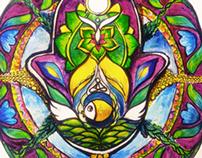 My Art 2_ Mandalas