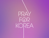 PRAY FOR SOUTHKOREA