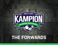 Kampion • The Forwards