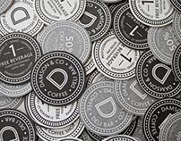 Damson & Co / Branding