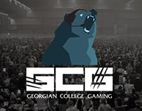 GCG: Logo Design