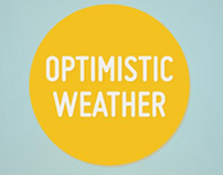 Optimistic Weather - Android / iPhone / iPad App
