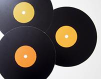 Pochettes de vinyle | Vinyl pouch (JAZZ)