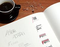 Branding | Alluminium Ferri