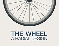 The Wheel – Exhibit Poster