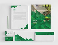Ecologic Stationery Pack