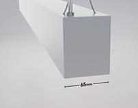 Lumenline Visualisation