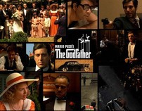 "Interview with the producer of ""The Godfather"" movies"