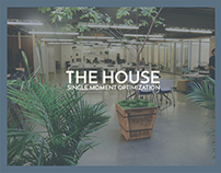 The House [Berkeley Innovation]