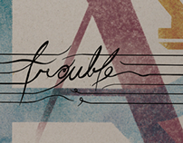 "Ray LaMontagne ""Trouble"" Album Campaign"