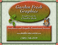 Garden Fresh Graphics