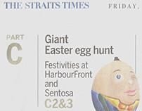 Eggventure: Humpty Dumpty