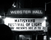 Matisyahu - Festival of Light Tour