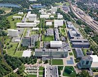 Masterplan TU/e Science Park
